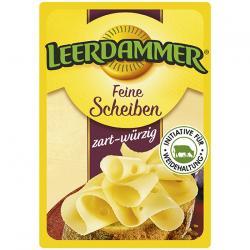 Leerdammer Feine Scheiben herzhaft-intensiv  (100 g) - 3073781044607