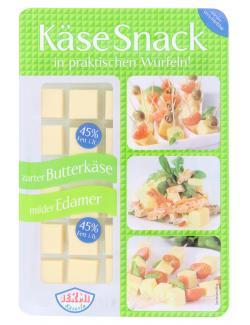 Jermi Käse Snack Butterkäse + Edamer  (2 x 110 g) - 4006923082211