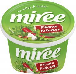 Miree Pikante Kräuter Frischkäsezubereitung  (150 g) - 4019300158034