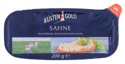 Küstengold Schmelzkäsezubereitung Sahne  (200 g) - 4250426215762