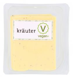 Ziegler Käsescheiben Kräuter  (75 g) - 4250179430764