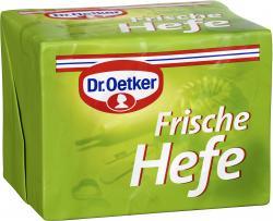 Dr. Oetker Frische Hefe  (42 g) - 42042020