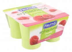 Fruttis Joghurt Himbeere 0,5%  (4 x 125 g) - 40406220