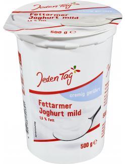 Jeden Tag Fettarmer Joghurt 1,5%  (500 g) - 4306188724391