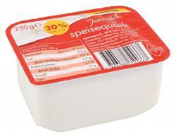 Jeden Tag Speisequark 20% Fett i.Tr.  (250 g) - 4306188724667