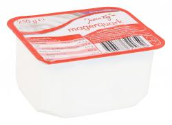 Jeden Tag Magerquark  (250 g) - 4306188349266