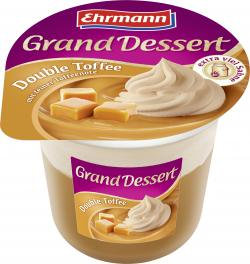 Ehrmann Grand Dessert Double Toffee  (200 g) - 4002971228700
