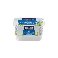 Söbbeke Bio-Speisequark Magerstufe  (250 g) - 4008471500216