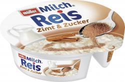 Müller Milchreis Zimt & Zucker  (142 g) - 42263685