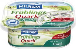 Milram Frühlingsquark Activ  (200 g) - 40363103