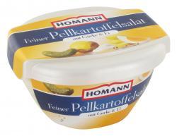 Homann Pellkartoffelsalat Ei & Gurken  (400 g) - 4030800075591