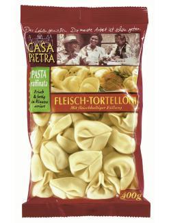 Casa Pietra Fleisch Tortelloni  (400 g) - 4009337855099