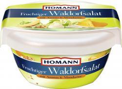 Homann Waldorfsalat Ananas Mandarinen  (200 g) - 4030800193776