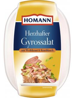 Homann Delikatess Gyrossalat  (150 g) - 4030800414727
