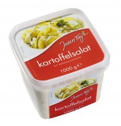Jeden Tag Kartoffelsalat mit Salatmayonnaise  (1 kg) - 4002268022943
