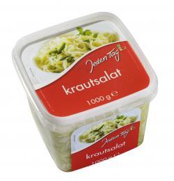 Jeden Tag Krautsalat  (1 kg) - 4002268022950