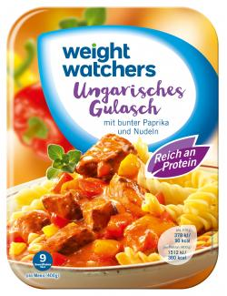 Weight Watchers Ungarisches Gulasch  (400 g) - 9005545001896