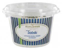 Kühlmann Tzatziki  (350 g) - 4051009003055
