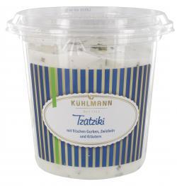 Kühlmann Tzatziki mit frischen Gurken  (600 g) - 4051009003307