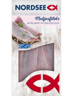Nordsee Matjesfilets  (200 g) - 4030800017447