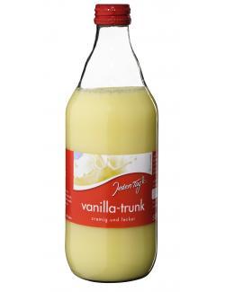 Jeden Tag Vanilla-Trunk  (500 ml) - 4000349789600