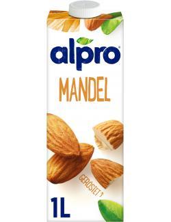 Alpro Original Mandel  (1 l) - 5411188110835