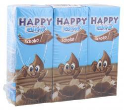 Happy Drink Schoko  (3 x 0,20 l) - 4003490039372