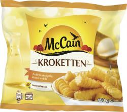 McCain Kroketten  (450 g) - 8710438000245