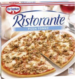 Dr. Oetker Ristorante Pizza Tonno  (355 g) - 4001724811107