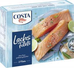 Costa Lachsfilet  (2 x 125 g) - 4008467034053