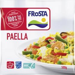 Frosta Paella  (500 g) - 4008366001408