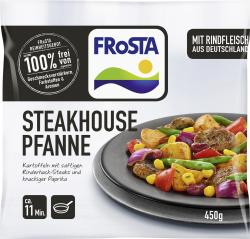 Frosta Steakhouse Pfanne  (500 g) - 4008366001361