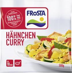 Frosta Hähnchen Curry  (500 g) - 4008366001347