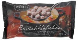 Mou Fleischklößchen  (200 g) - 5701016102003