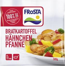 Frosta Bratkartoffel Hähnchen Pfanne  (500 g) - 4008366001484