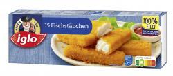 Iglo Fischstäbchen  (450 g) - 4056100045171