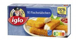 Iglo Fischstäbchen  (300 g) - 4056100045164