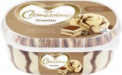 Cremissimo Tiramisu Eis  (900 ml) - 4056100012289
