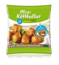 Fleisch-Krone Mini Köttbullar  (500 g) - 27044476