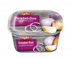 Iglo Zwiebel-Duo  (70 g) - 4250241201629