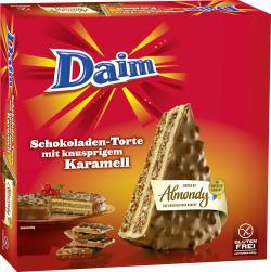 Almondy Daim Inside  (400 g) - 7312930000382
