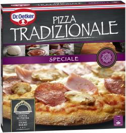 Dr. Oetker Pizza Tradizionale Speciale  (345 g) - 4001724002758