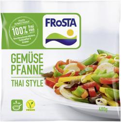 Frosta Gemüse Pfanne Thai  (480 g) - 4008366006939