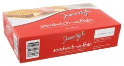 Jeden Tag Sandwich-Waffeln  (8 x 90 ml) - 4306188821007