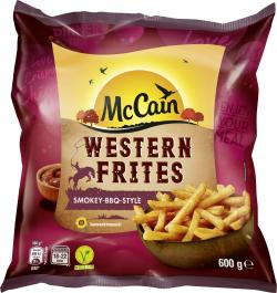McCain Western Frites  (600 g) - 8710438087413