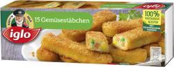 Iglo Gemüsestäbchen  (426 g) - 4250241204231