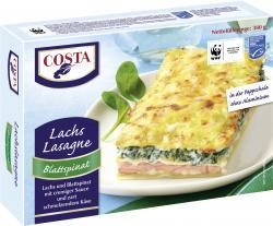 Costa Lachs-Lasagne  (380 g) - 4008467015748
