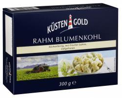 Küstengold Rahm Blumenkohl  (300 g) - 4250426211672