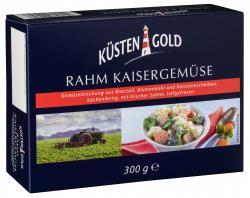 Küstengold Rahm Kaisergemüse  (300 g) - 4250426211696
