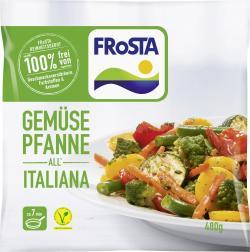 Frosta Gemüse Pfanne Italia Tradizionale  (480 g) - 4008366009886
